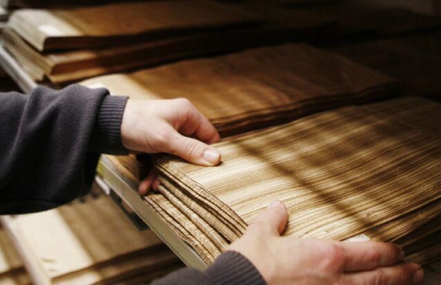 木门制作工艺的特点有哪些?